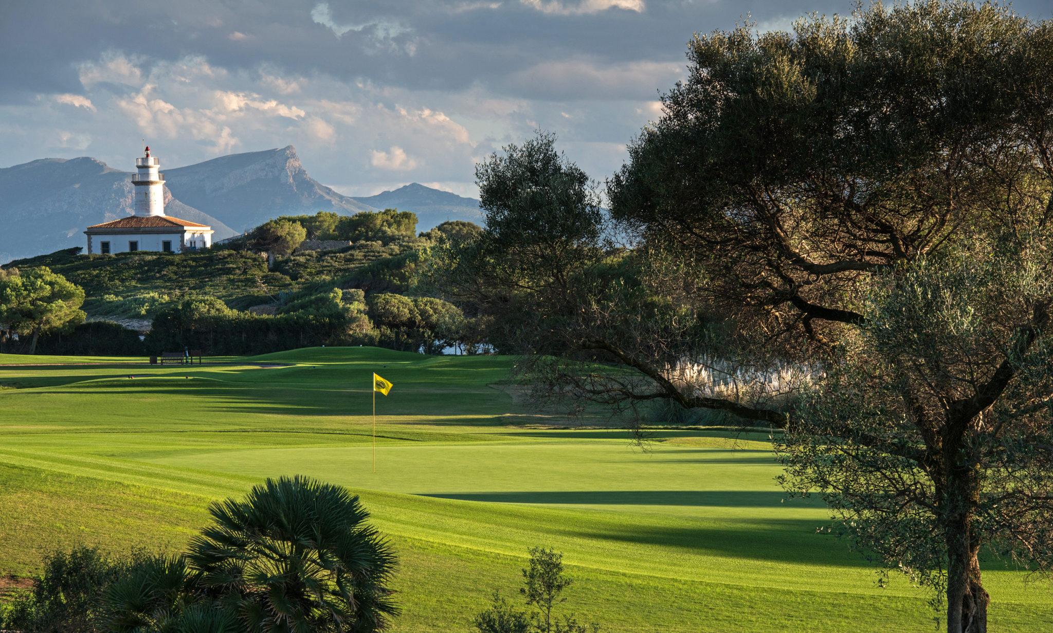 Club de Golf Alcanada mallorca 02