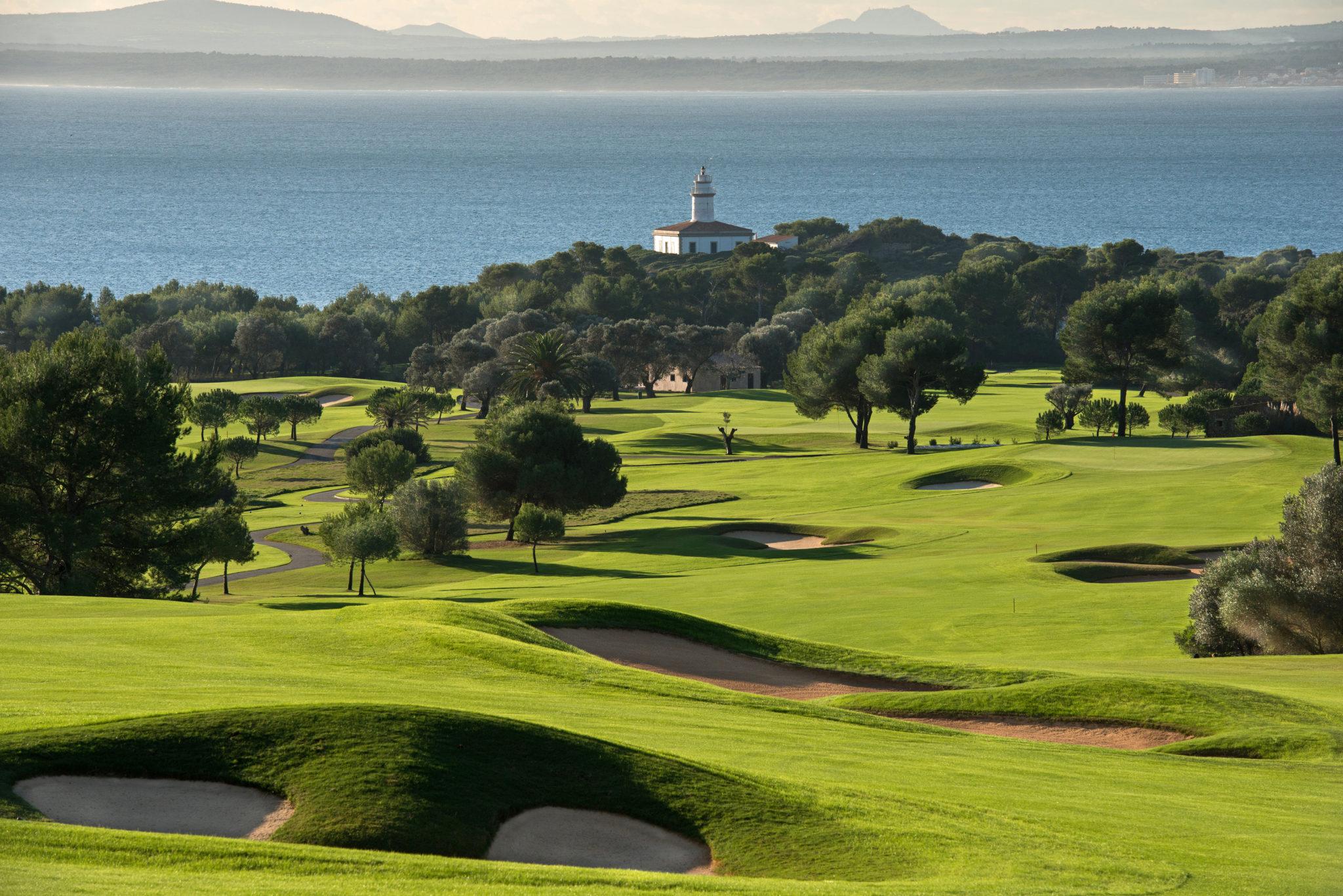 Club de Golf Alcanada mallorca 03