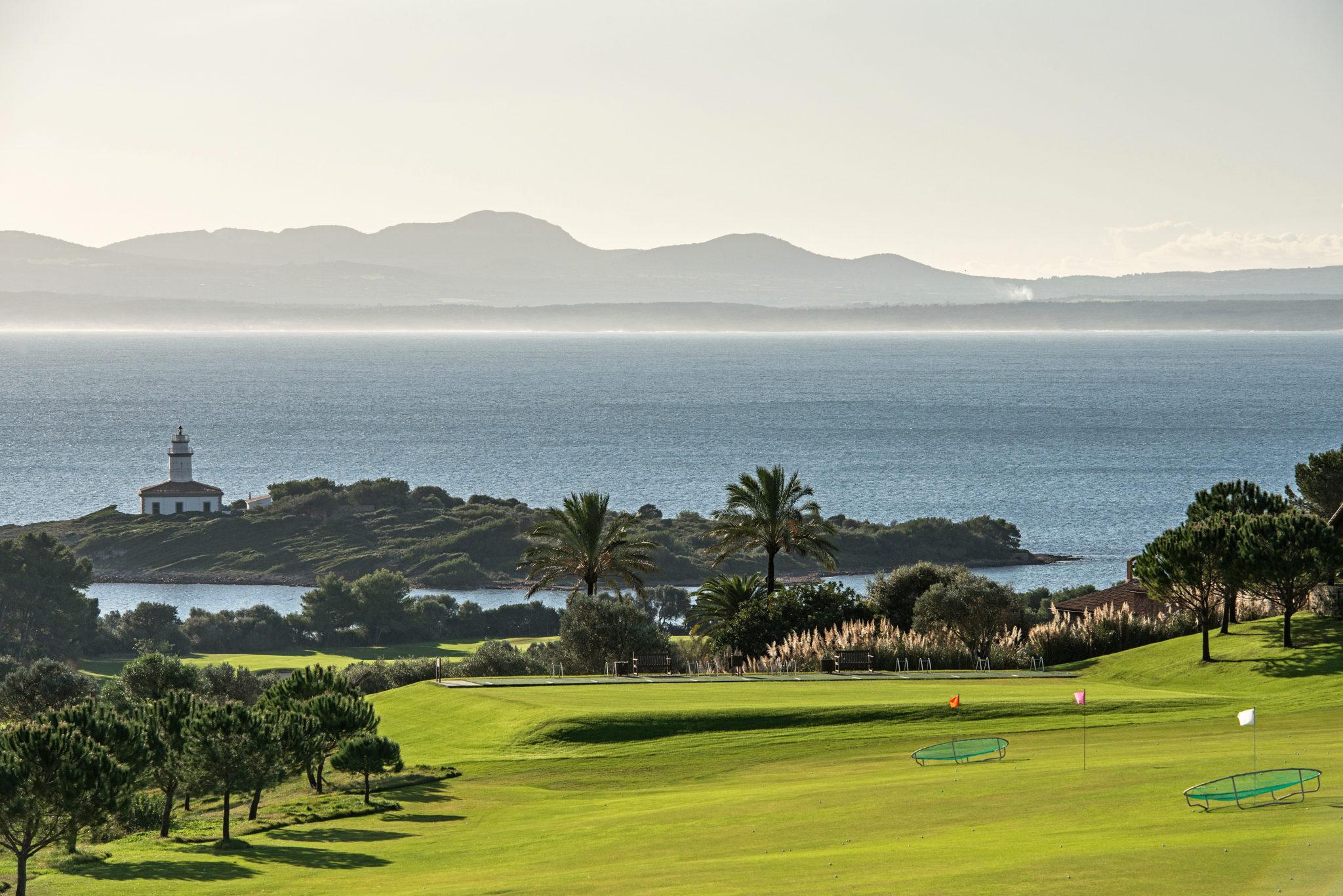 Club de Golf Alcanada mallorca 04
