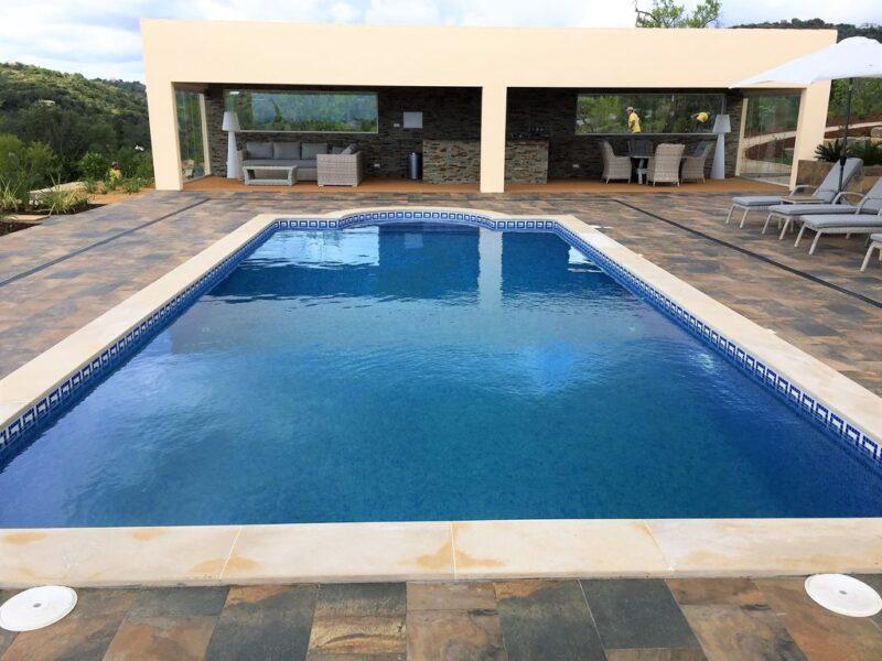 Evg865 Luxury Villa Golf Holiday In The Algarve 05