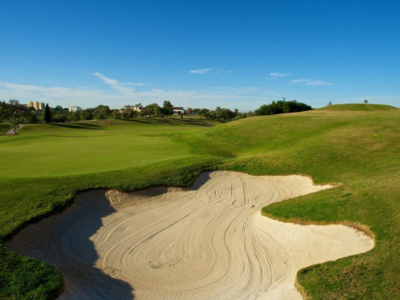 Marbella Golf Country Club spain 02