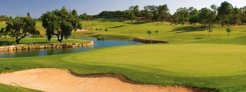 Pinheiros Altos Golf Course Portugal Holiday 1