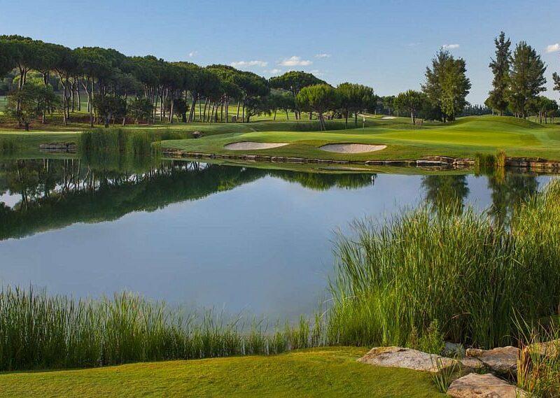 Quinta do Lago Laranjal golf course 02