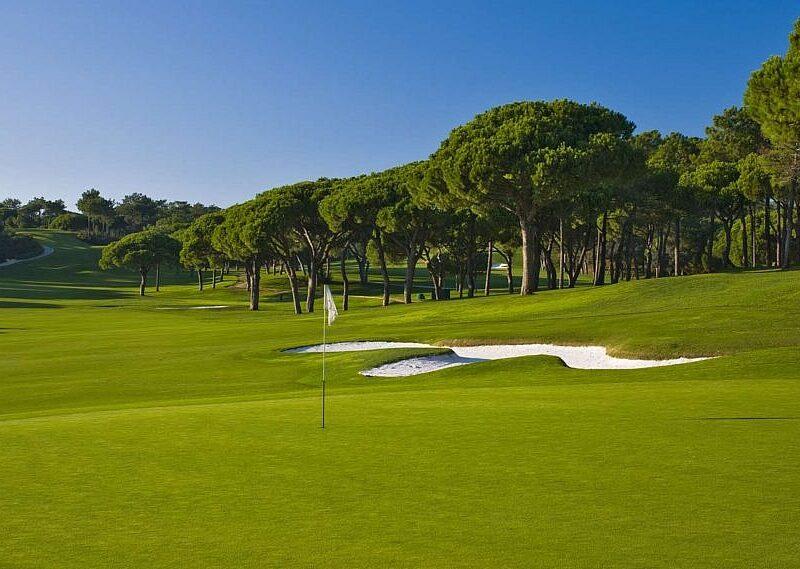 Quinta do Lago South golf course portugal 03