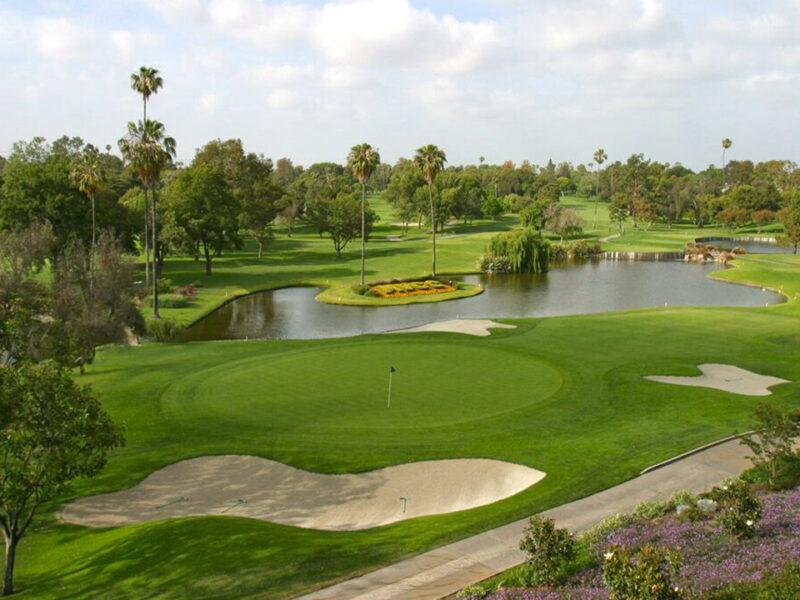 Alto Golf Course 02