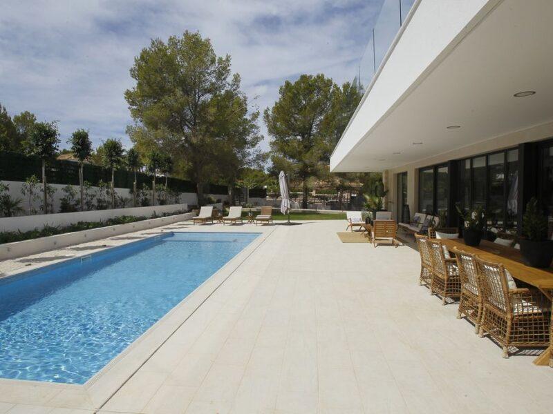 Evgs201 Mallorca Spain Golf Holiday 06
