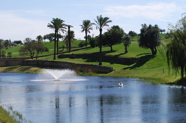gramacho golf course portugal 01