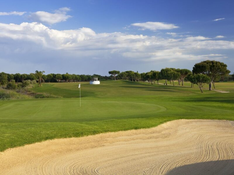 laguna golf course portugal 02