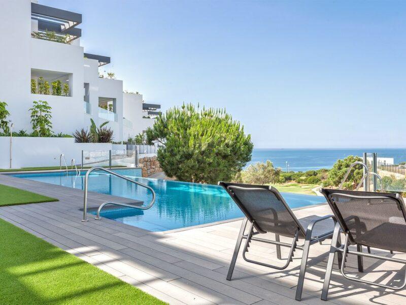 Marbella Spain Villa Golf Trip 07