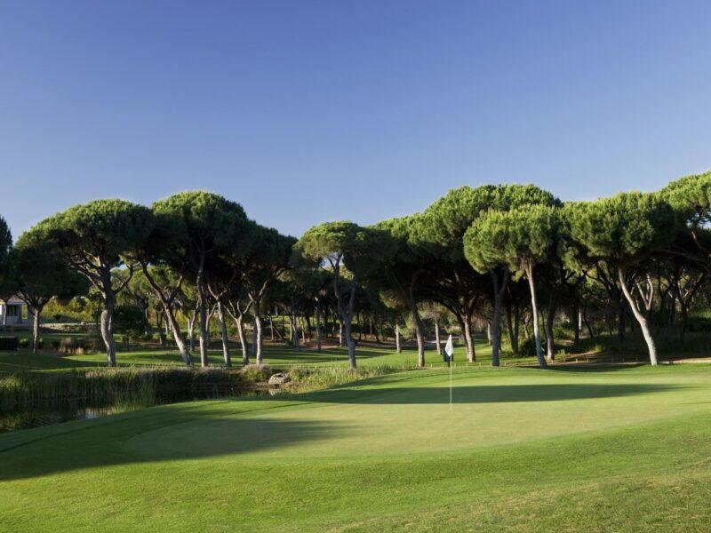 millenium golf course portugal 01