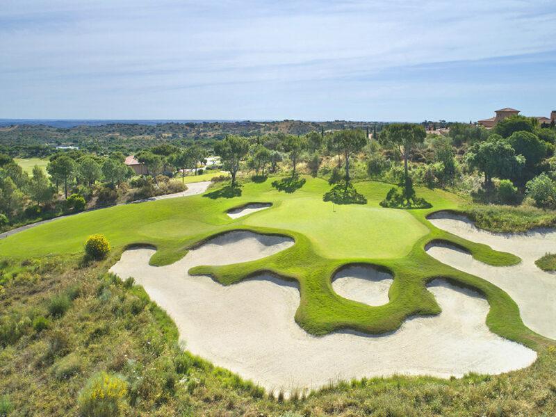monte rei golf trip portugal