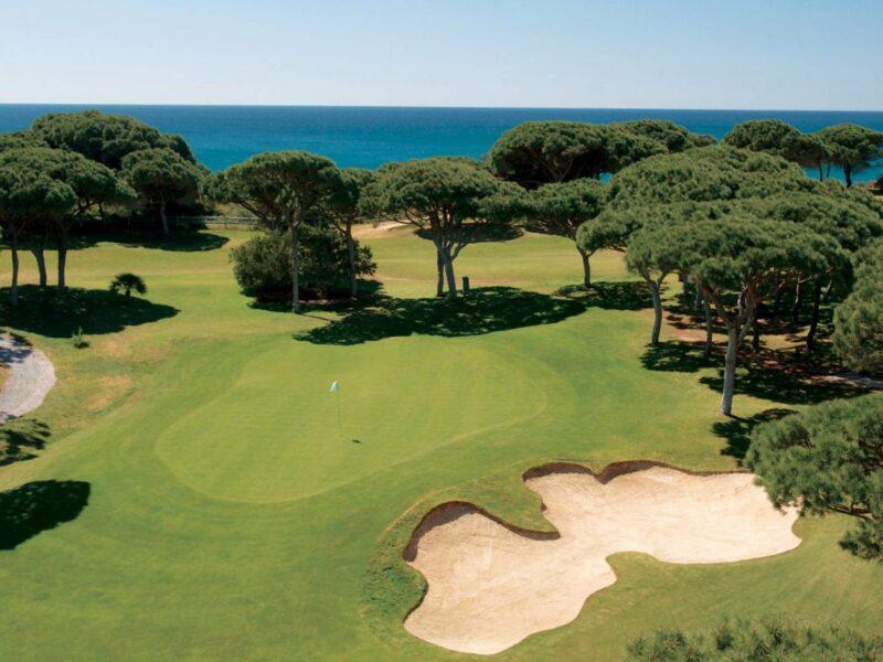 pine cliffs golf course portugal 03