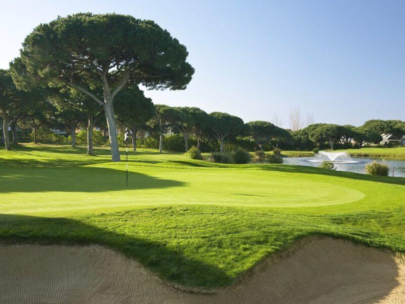 pinhal golf course portugal 02