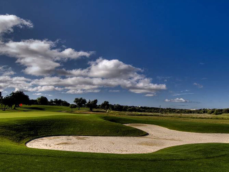 Silves Golf Course 02