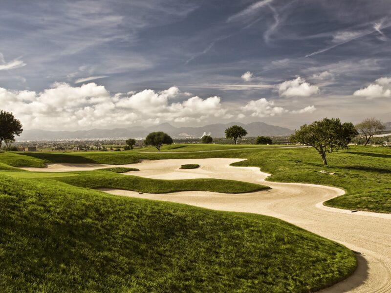 son gual golf course mallorca 02