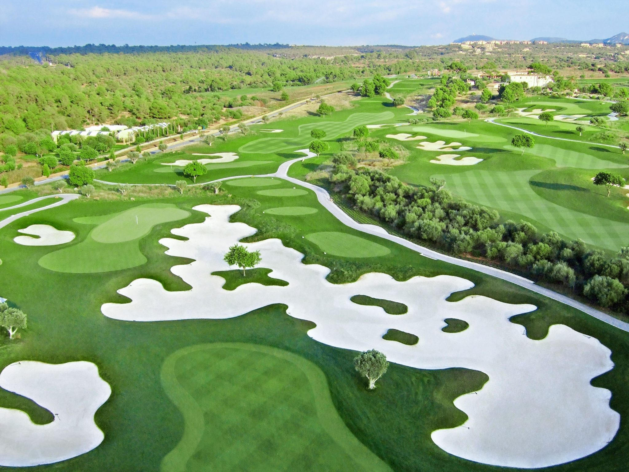 son gual golf course mallorca 03