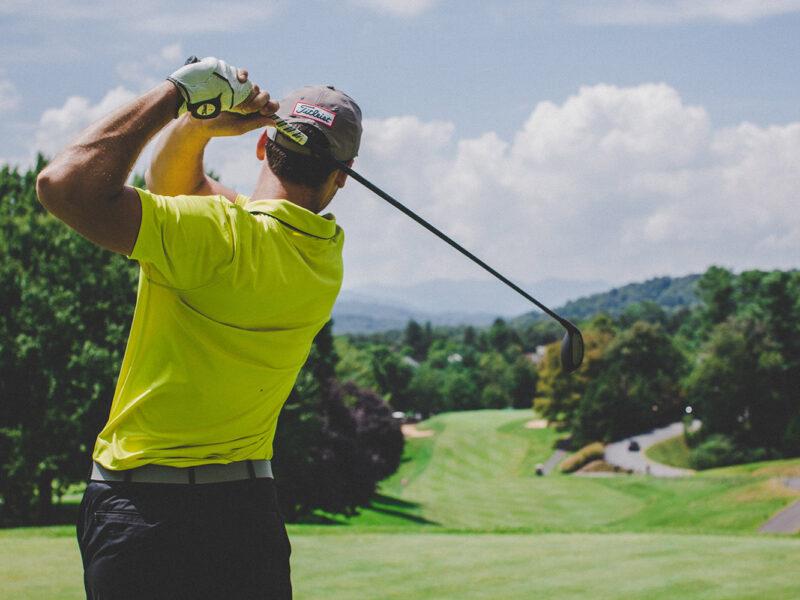 steve beddow golf